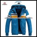 chaquetas de la universidad de los hombres de invierno