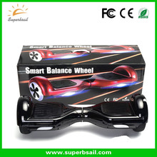 With Rohs/FCC/CE 36V 4.4AH 350W Mini Smart Self Balancing Electric Scooter Balancer 2 wheels