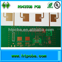 Copper FR4 PCB Flexible PCB, PCB board for LED, computer, Machines