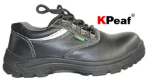 Kpeaf 3121 cheapest men's safety shoes with steel toe