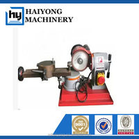 good price round saw blade sharpening machine