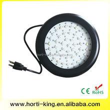 LED Grow Light UFO 135W for Hydroponics