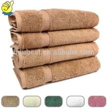 Oem los tipos de algodón toallas de baño 22*44 cm para hoteles