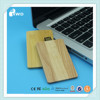 Creative gift Wooden USB Flash Drive Design Custom Wooded USB Business Card, Blank wodden USB Card