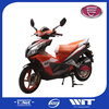 Best selling new designs colorful eec electric motorcycle 1500w