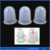 for human body hot sale rubber chinese medicine cupping