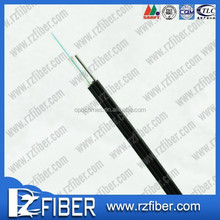 GJYXFCH Type LSZH Sheath FTTH Steel Wire Self-Support Multimode Fiber Optic Cable Price List