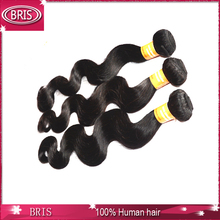 natural looking tangle shedding free authentic virgin brazilian hair