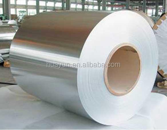 Aluminium Coil (A1100, A3003, A5052)