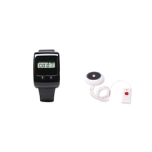pocsag pager radio paging system professional waiter call