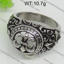 design semplice 3 carati vero diamante anello di fidanzamento