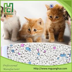 Wholesale Natural Sodium Bentonite Cat Litter ,Pet sand