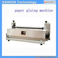 paper gluing machine,liquid paper glue,paper label glue machine
