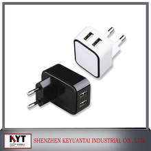 100-240V micro usb wall charger, watch phone charger/ac dc adapter,power saver battery charger