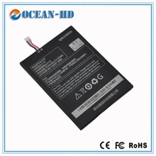 Mobile phone accessories Lithium Ion Polymer Battery BL195 for Lenovo A2107 A2207 L12t1p31 A2