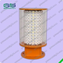 GS-HI/O LED High-Intensity Type A Aviation Obstruction Light Aircraft Warning Light