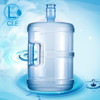 New 5 gallon PC water bottle with hand