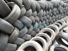 SCRAP TYRE FOR SALE