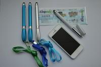 Ball pen Mobile phone touch pen Banner pen Cord pen