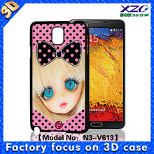 2015 new products customized PC+TPU waterproof phone case for nokia lumia 640,fHigh Quality for lenovo a7000 back case