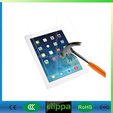9h hardness tempered glass screen protector 3m for ipad mini 2 free sample screen protector