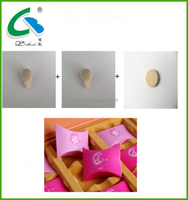 Chineses Traditional Pure Herbal Beautiful Life Tampon manufacturers