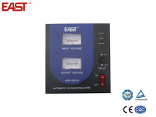Automatic Voltage regulator with meter display(AVR FROM 500VA-5000VA)
