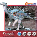 Vg1161- dinosauro giocattolo gomma di