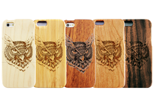 2015 Best Selling Wood Case For Iphone 6 With Excellent Design