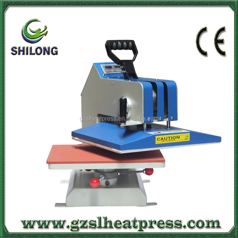 heat transfer machine manufacturers