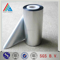 Food grade biaxially oriented polypropylene film/bopet micron film