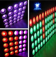 5x5 led matrix Blinder light, led stage background, led pixel matrix