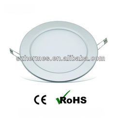 dimmable led downlight lights aluminum frame 5 inch CE Rohs UL approved