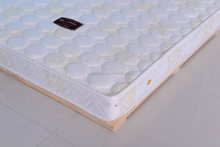 Quality products gel memory foam bed mattress with cool feeling