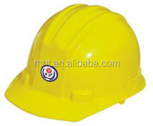 3 ridge hot selling ANSI Z87.1 EN397 american ABS/HDPE safety helmet/hard bump hats , standard safety helmet, working hard hats
