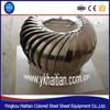 Industrial Roof Wind Power Turbo Ventilator
