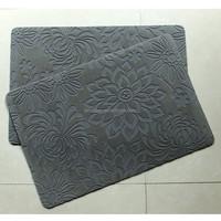 neopreme floor mat/neoprene floor runner/printed floor mat