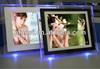"""10.4"""" led screen digital photo frame backlit light frame"""