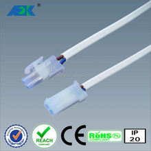 COOL SELLING ,30v AMP Mini LED Cable Connector 3way