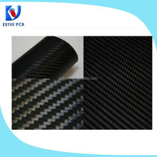 Japan Toray Low Carbon Fiber Fabric Price and Carbon Fiber Fabric/Cloth