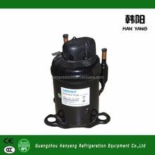 hermetic hitachi refrigeration compressor , high efficiency r22 hitachi compressor , ac hitachi rotary compressor