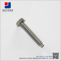 Alibaba Wholesale Best Quality High End Non-standard G8.8 Bolt