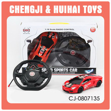 1:18 rc car remote control race car for kids as Christmas gift