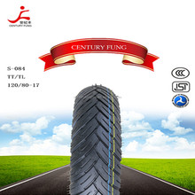 Tyre for motor cycle 12080-17 tuk tuk motorcycle tire and tube
