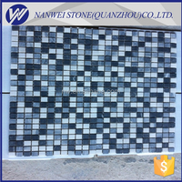 marble stone mosaic for decoration