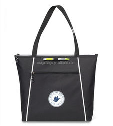 Catalyst convention tote shopping bag beach tote bag
