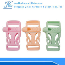 High quality plastic buckle whistles safety breakaway plastic buckle plastic buckle for dog collar