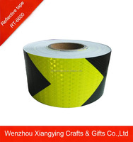 new design custom printed proad road marking tape for safety