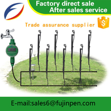 Home and garden used impact sprinkler head automatic watering irrigation system with watering system made in Chian