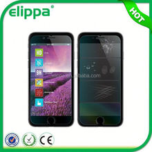 2.5D full wrapped low price tempered glass screen protector for ipad 2/3/4/mini/air